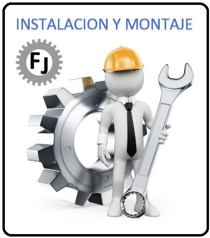 Instalación y montaje Flujotec